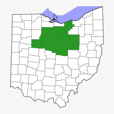 District V map